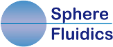 Sphere Fluidics logo