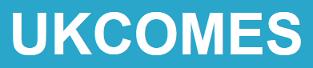 UKCOMES logo